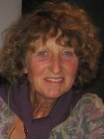 Ellena Fries, UKCP reg.