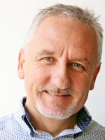 Andrew Brown - Counsellor and Psychotherapist Lancaster
