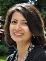 Seema Chopra