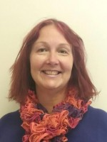 Julie Pike BA(hons) Humanistic counselling accredited counsellor