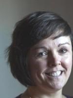 Dr Jacqueline Bailey