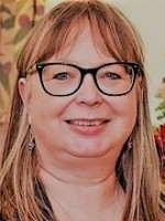 Jane Fizor, DCRT; Dip Counselling; PGD Counselling; PGC Clinical Hypnotherapy