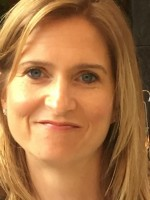Kate Rushbrooke FdSc in Person-Centred Counselling