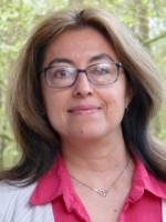 M. Cristina Garcia-Hebson MA, PgDip (MBACP)