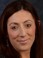 Dr Joanne Storr, BSc, MSc, DClinPsy, CPsychol