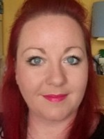 Wendy Thorley-Ryder, BSc (hons) Psych, PgDip CBT, PMCOSCA