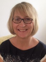 Jo Taranowski - Dip. Counselling MBACP