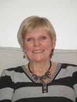 Dr Cassandra Perry