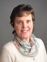 Maria Scholes
