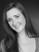 Dr Sarah McCrimmon