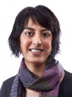 Aasma Mohammad-Smith  MBACP (Reg) Dip Counselling