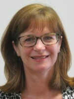 Denise Brett-Smith  MSc, MBACP       Therapeutic Counsellor