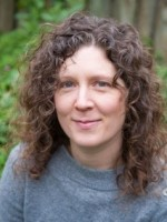 Danielle Crawshaw MA in Mindfulness Based Psychotherapeutic Practice