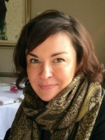 Dr. Sarah Davies - Harley Street Counselling Psychologist & Psychotherapist