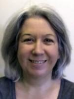 Jane Hughes MBACP