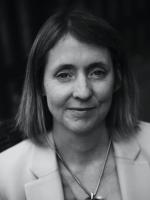 Susan Harris
