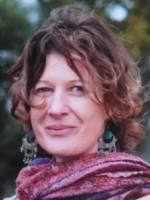 Charlotte Parkinson MBACP reg, BA (Hons), Dip Couns