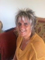 Teresa Griffin MSc, Dip Humanistic Counselling. BACP Accredited Counsellor
