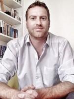 Luke Williams UKCP Reg Psychotherapist