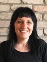 Janine O'Rorke-Mitchell