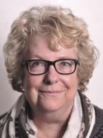 Alison Cheffings Registered Member BACP