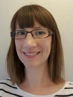 Dr Katie Andrews; Chartered Clinical Psychologist (DClinPsy; HCPC registered)