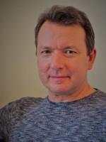 John Hunter BSc (Hons), MBACP, Assoc. CIPD
