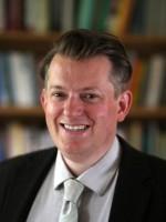 Dr Daniel Blackman CPsychol AFBPsS