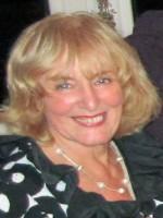 Glenis Eden Supervisor. MBACP Snr. Acc. Counsellor/ Psychotherapist. est.1988