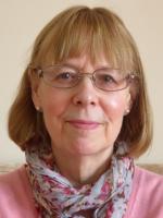 Elizabeth Sach.  Reg MBACP, MBPsS, M.Ed.