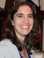 Rachel Flemons, M.A.; B.A. (hons); MBACP