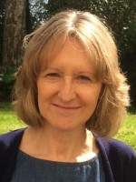 Pauline Hemsley  - Cognitive Behavioural Therapist, BABCP accred.