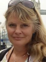 Elizabeth Pollard BA Hons, Mst (Oxon),MBACP, UKCP Accred