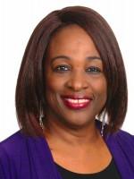 Vynne Baylissa Frederick, MA Counselling (Integrative), PGDip. M.BACP