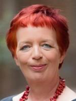 Dr Johanna Pronk (CPsychol), Chartered Clinical Psychologist