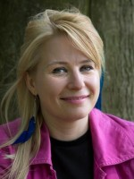 Claire Bloxsom