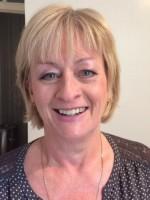 Lynda Burr MSc  Reg MBACP (Accred)