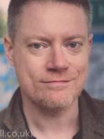 Kevin Jones (MBACP), HPD Rogerian Counselling, BA (Hons)