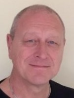 Keith Potter - BSc(Hons), PGDip & MClinSci in Psychotherapy
