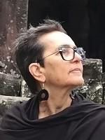 Dr Diana Caine