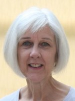 Sally Kerr - Counsellor for Adults and Young People