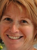 Nathalie Marec, PgDip. in Couns., Reg. COSCA Certified Mindfulness Teacher
