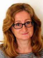 Fiona Whiteman PGDip Counselling Registered Member MBACP (Snr Accred)