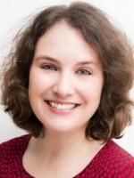 Dr Anna Abramowski, Chartered Counselling Psychologist (HCPC Reg.)
