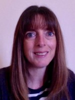 Kathy Wolstenholme, Reg MBACP, Dip Couns, Dip CBT