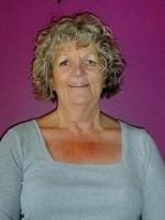 Diane Sorensen