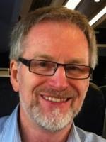 Allan Turner MBACP Registered (Senior Accredited Psychotherapist).