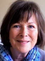 Anne Finlay-Baird MA    MBACP (Accred) Psychotherapist/Counsellor/Supervisor