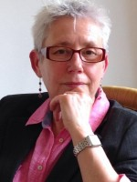 Carol Faulkner