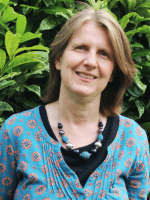 Angela Rhydderch BACP (Accredited), UKCP Registered)